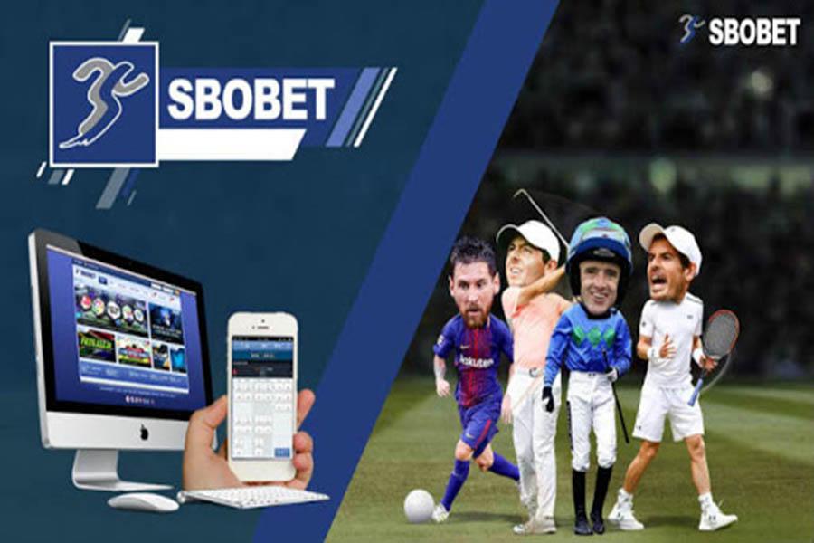 Nhà cái SBOBET cá cược thể thao trực tuyến